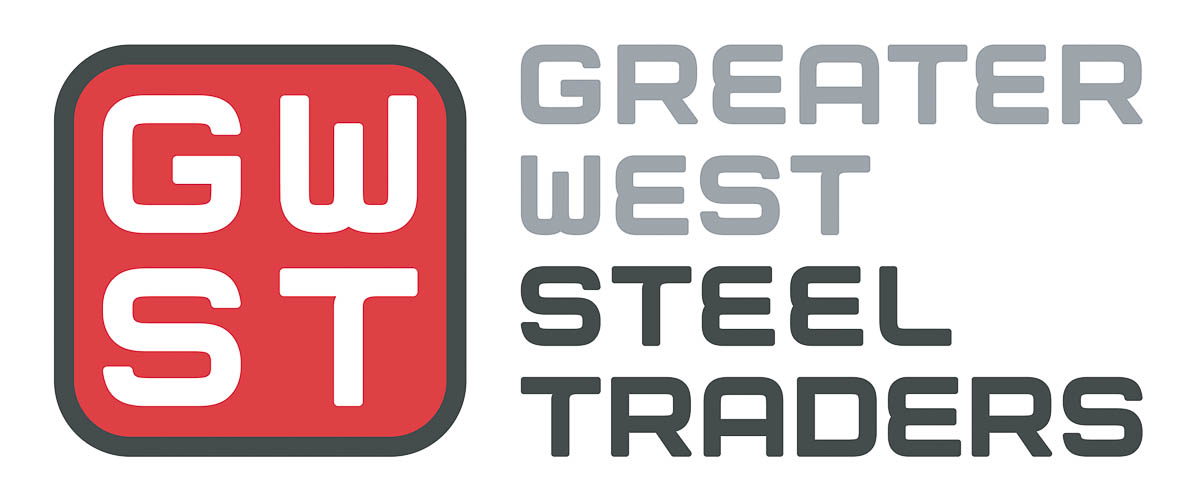 greater west steel traders logo
